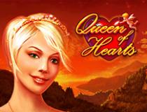 Queen Of Hearts в мобильной версии